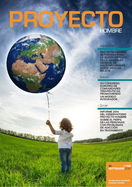 Revista Proyecto nº88