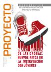 Porta Revista Proyecto Hombre 75